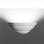 Декоративные светильники  из полиуретана
