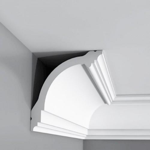Полиуретановая лепнина для потолка