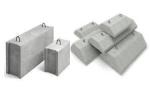 Железобетонный Фундамент
