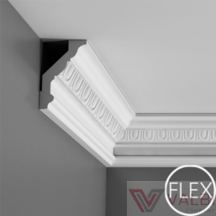 Фото 1 - Карниз с орнаментом Orac decor Luxxus C302