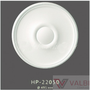 Фото 1 -  Розетка Classic home HP-22050