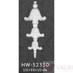 Фото 1 - Орнамент декоративный Classic home HW-52330