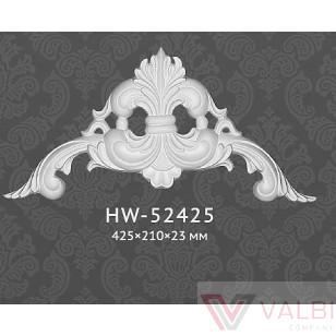 Фото 1 - Орнамент декоративный Classic home HW-52425