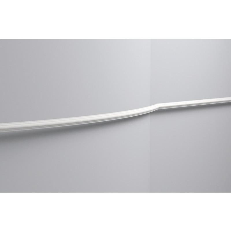 Фото 1 - Молдинг для стен гибкий NMC Arstyl Z10flex