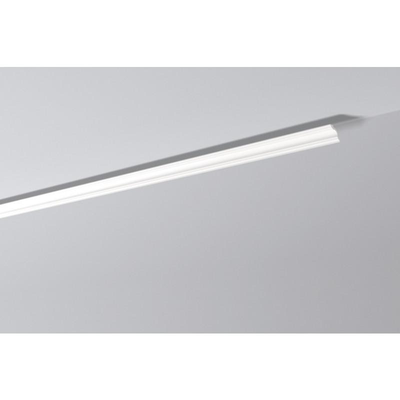 Фото 1 - Потолочный плинтус гладкий NMC Nomastyl A3