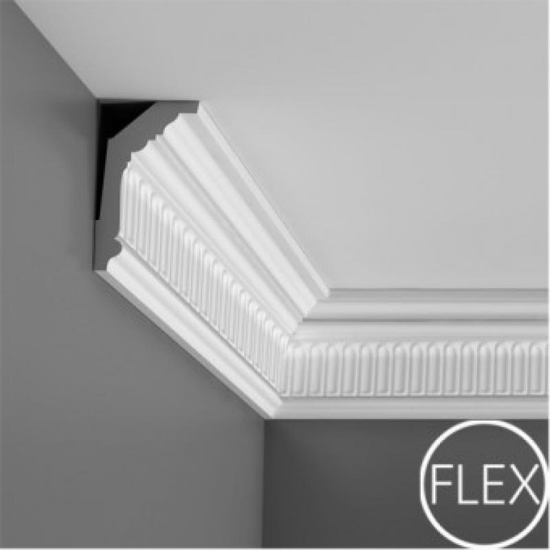 Фото 1 - Карниз с орнаментом Orac decor Luxxus C304