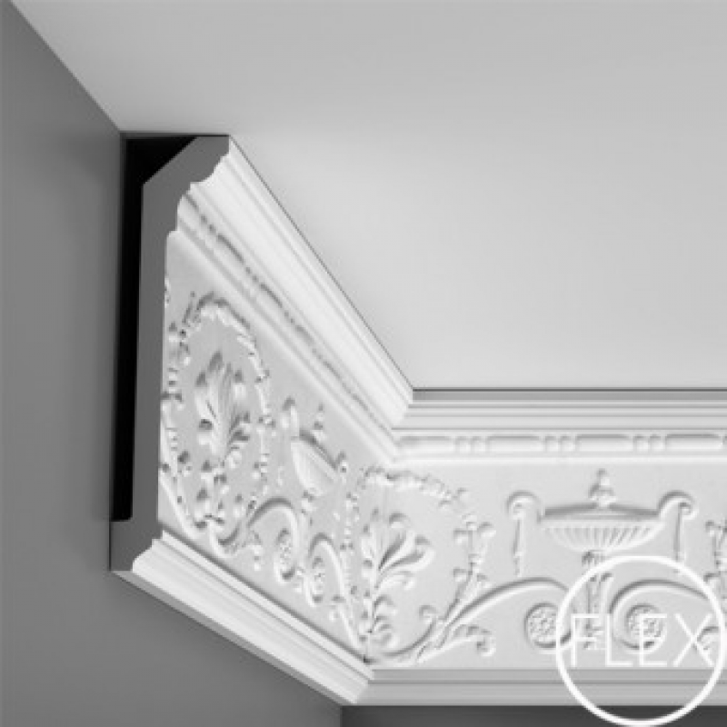 Фото 1 - Карниз с орнаментом Orac decor Luxxus C308