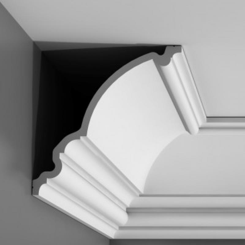 Фото 1 - Карниз гладкий Orac decor Luxxus C336