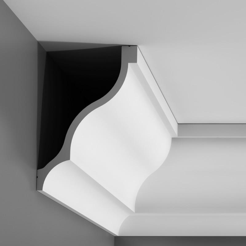 Фото 1 - Карниз гладкий Orac decor Luxxus C337