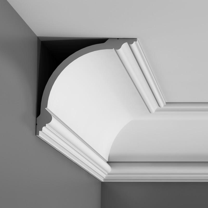 Фото 1 - Карниз гладкий Orac decor Luxxus C338