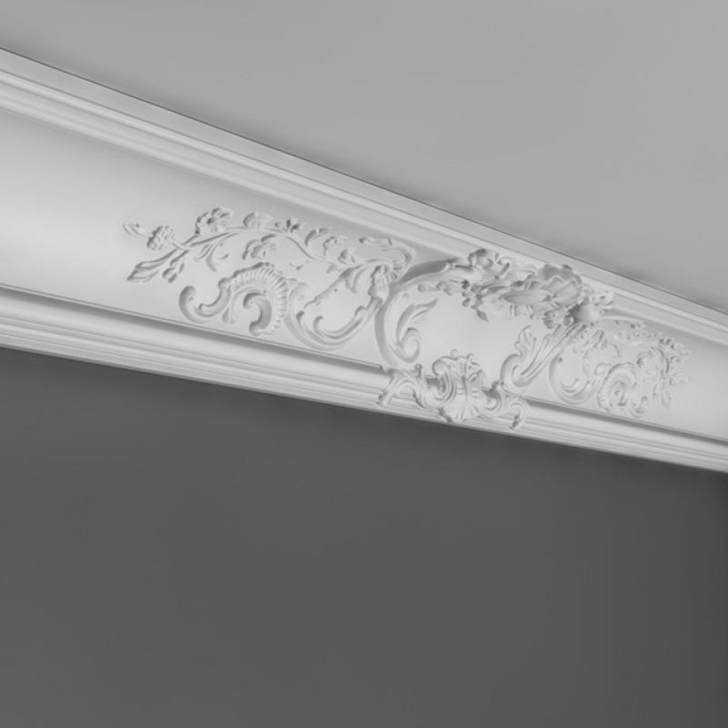 Фото 1 - Карниз с орнаментом Orac decor Luxxus C338A