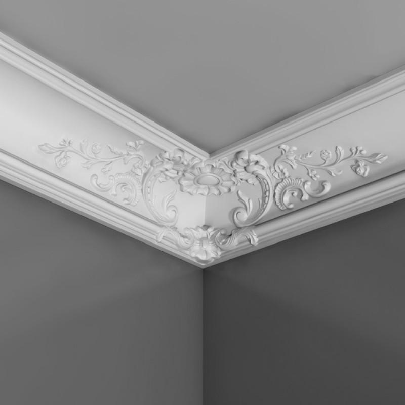 Фото 1 - Карниз с орнаментом Orac decor Luxxus C338B