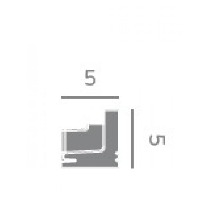 Фото 2 - Карниз скрытого освещения Orac decor Luxxus C361