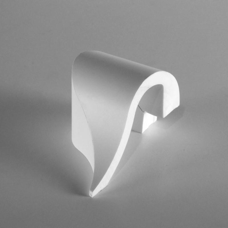 Фото 1 - Карниз скрытого освещения Orac decor Luxxus C364A