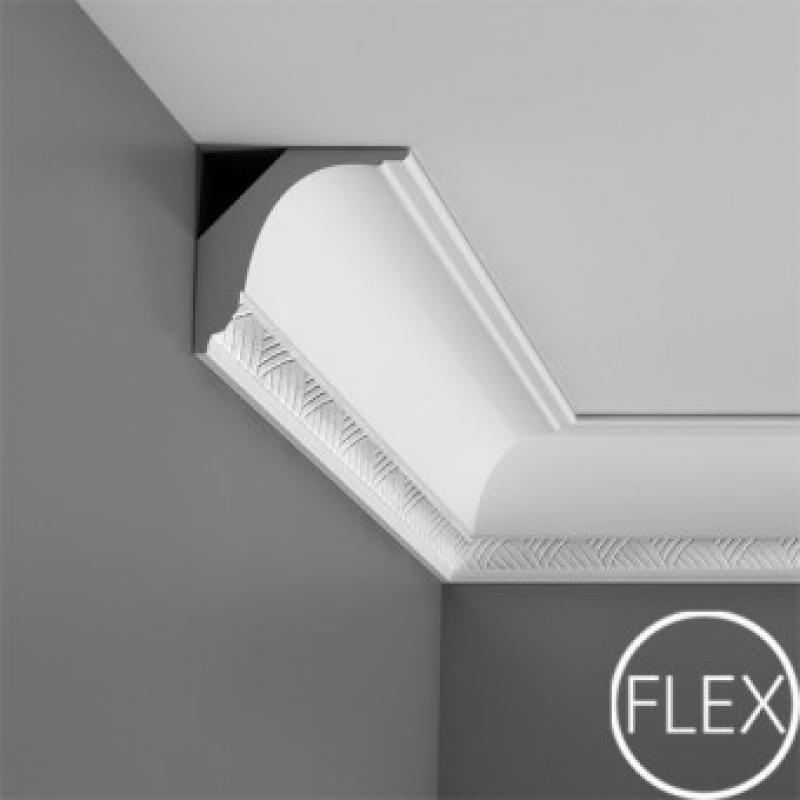 Фото 1 - Карниз с орнаментом Orac decor Luxxus C402