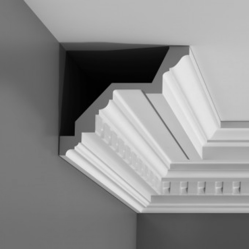 Фото 1 - Карниз с орнаментом Orac decor Luxxus C422