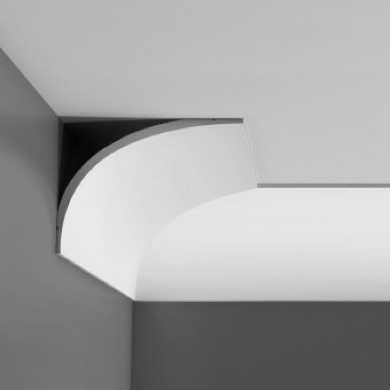 Фото 1 - Карниз гладкий Orac decor Luxxus C990