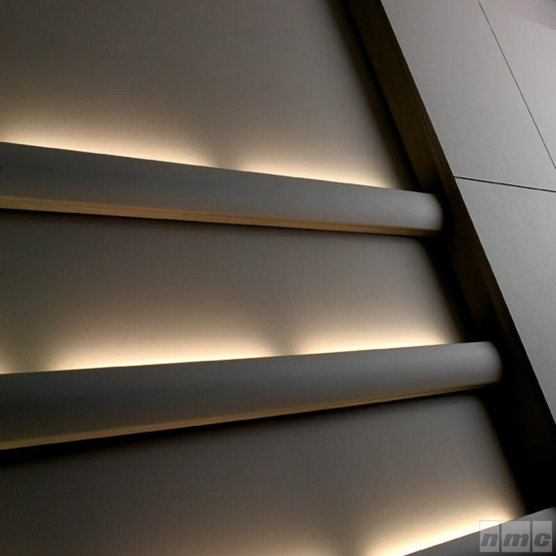 Фото 3 - Плинтус гладкий NMC Floorstyl FD3