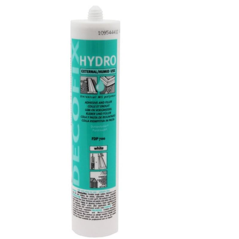 Фото 1 - Клей для полиуретана Orac decor Luxxus FDP700 Decofix Hydro