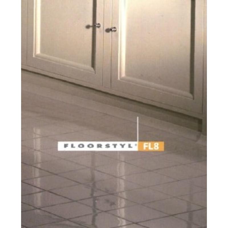 Фото 2 - Плинтус гладкий NMC Floorstyl FL8