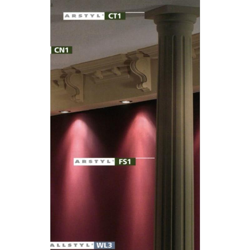 Фото 2 - Полуколонны и колонны NMC Arstyl FS1