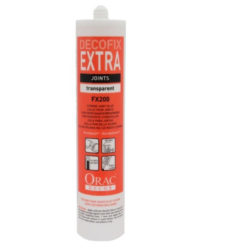 Фото 1 - Клей для полиуретана Orac decor Luxxus FX200 Decofix Extra
