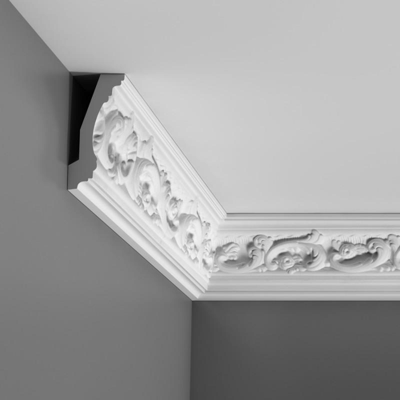 Фото 1 - Карниз с орнаментом Orac decor Luxxus C201