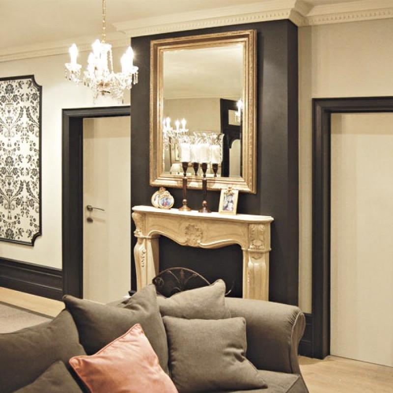 Фото 3 - Карниз с орнаментом Orac decor Luxxus C211