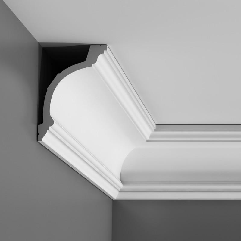 Фото 1 - Карниз гладкий Orac decor Luxxus C217