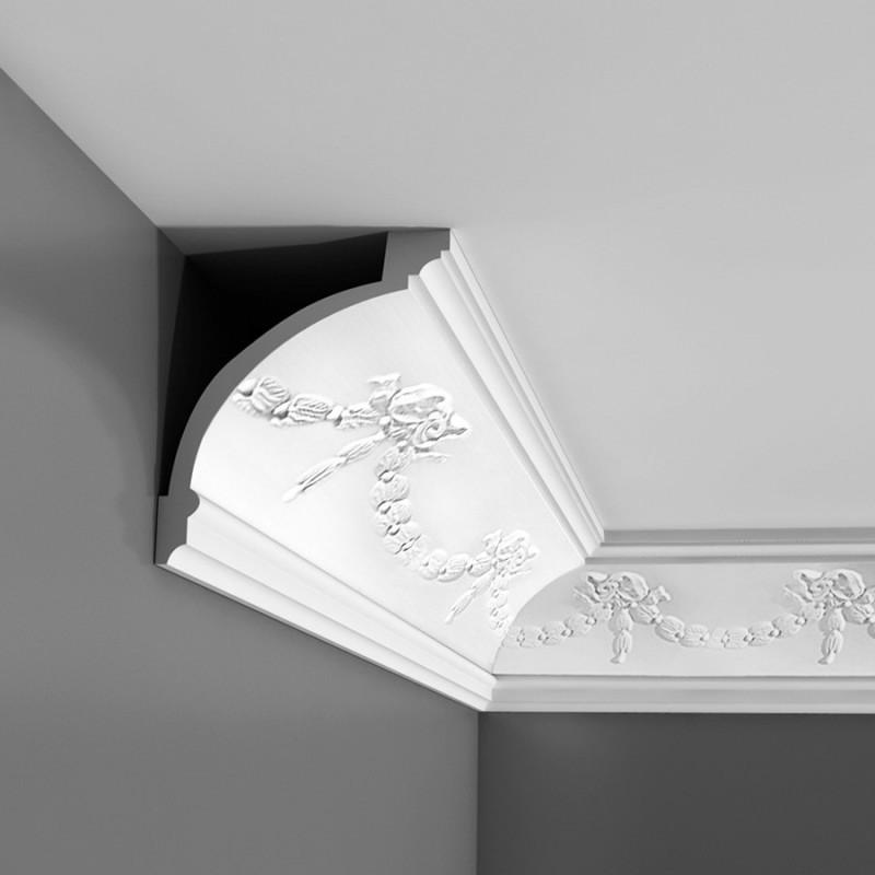 Фото 1 - Карниз с орнаментом Orac decor Luxxus C218