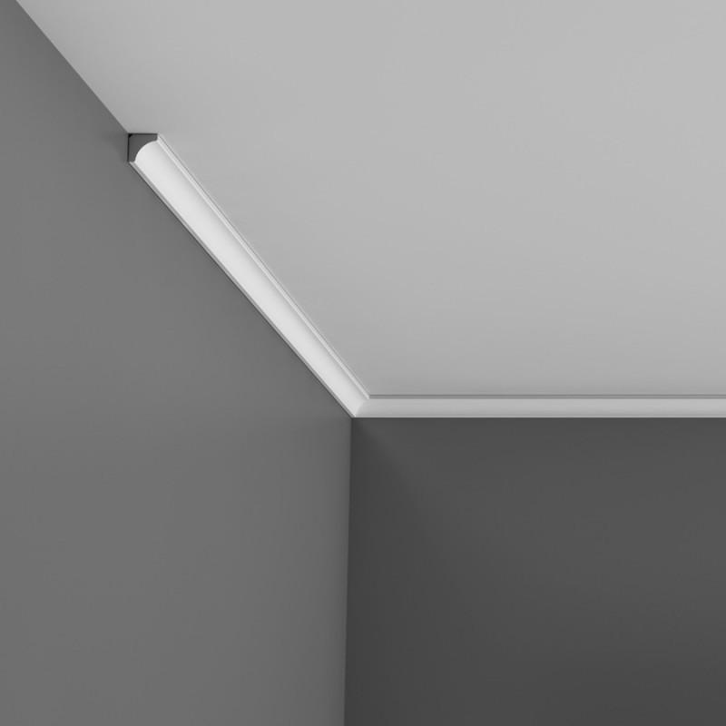 Фото 1 - Карниз гладкий Orac decor Luxxus C250