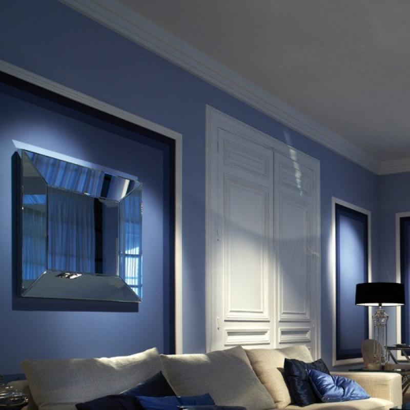 Фото 3 - Карниз гладкий Orac decor Luxxus C305