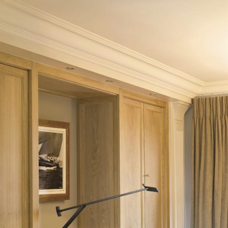 Фото 2 - Карниз гладкий Orac decor Luxxus C334