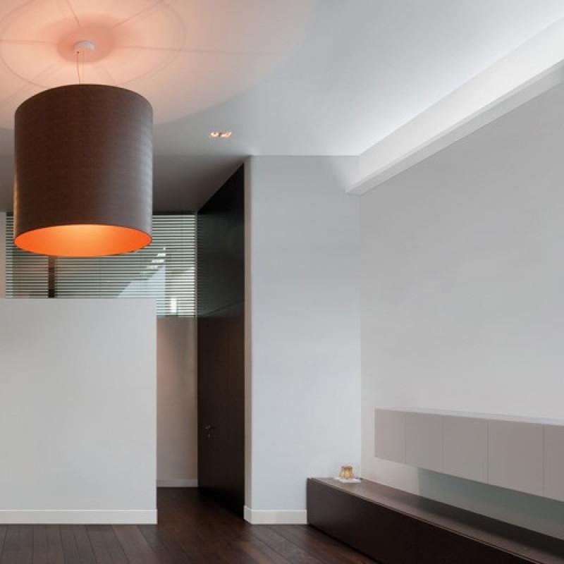Фото 3 - Карниз скрытого освещения Orac decor Luxxus C352