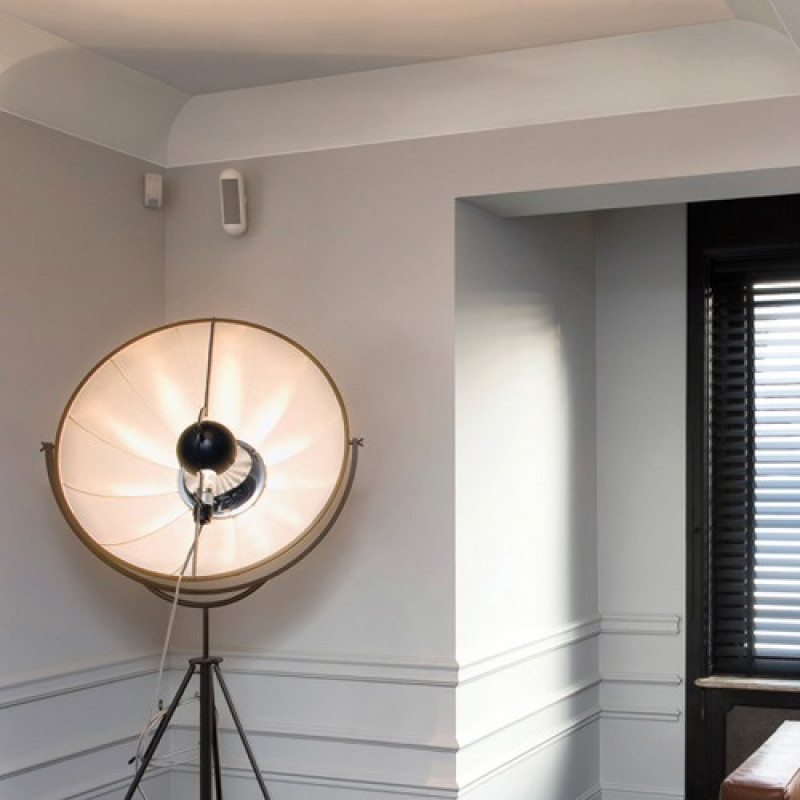 Фото 5 - Карниз гладкий Orac decor Luxxus C990
