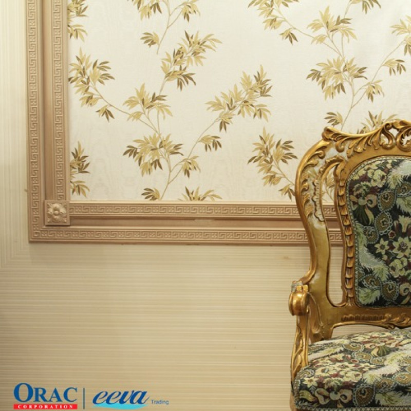 Фото 3 - Молдинг для стен с орнаментом Orac decor Luxxus P7060