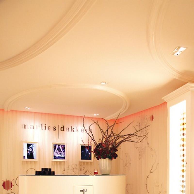 Фото 3 - Молдинг для стен гладкий Orac decor Luxxus P8020