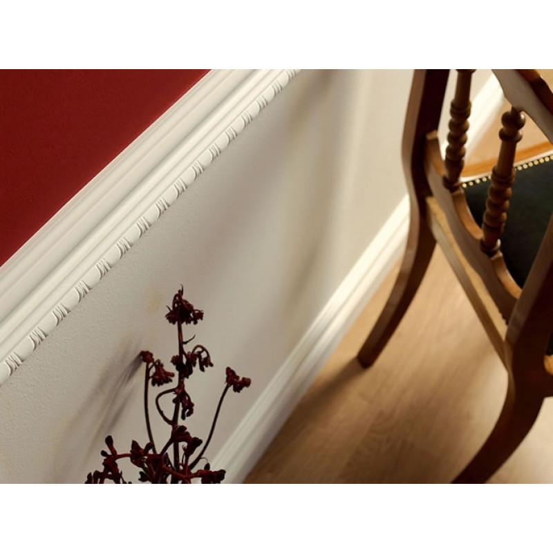 Фото 3 - Молдинг для стен с орнаментом NMC Wallstyl WO1 (2,0)