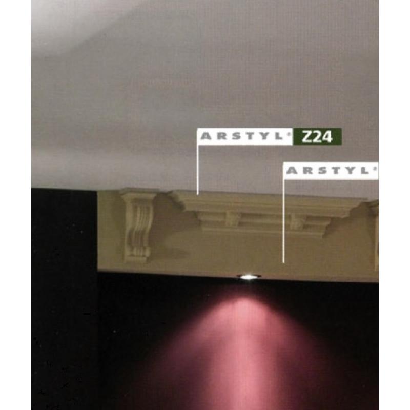 Фото 3 - Карниз гладкий NMC Arstyl Z24