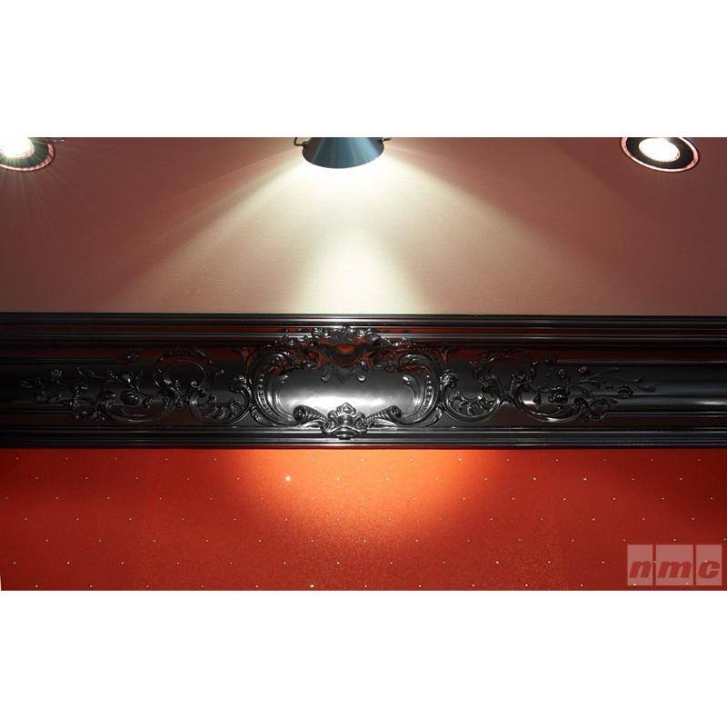 Фото 3 - Карниз скрытого освещения NMC Arstyl Z41