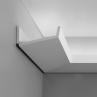 Фото 1 - Карниз скрытого освещения Orac decor Luxxus C352