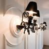 Фото 3 - Молдинг для стен гладкий Orac decor Luxxus P8030