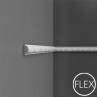 Фото 1 - Молдинг для стен с орнаментом Orac decor Luxxus P2020