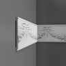 Фото 1 - Молдинг для стен с орнаментом Orac decor Luxxus P7080